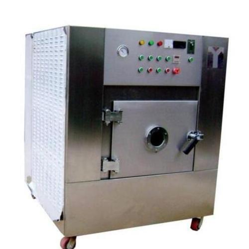 真空干燥箱是由哪些材料组成