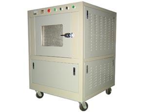 微波真空干燥机的应用