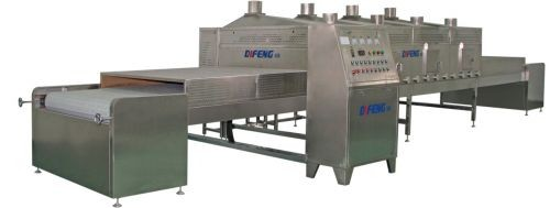微波干燥设备如何进行维护和保养