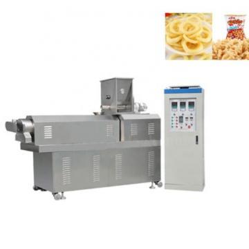 微波固化和膨化设备