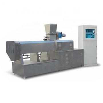 果蔬脆片膨化机-微波真空膨化机