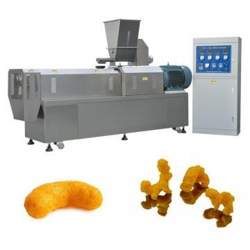 膨化玉米零食制作机