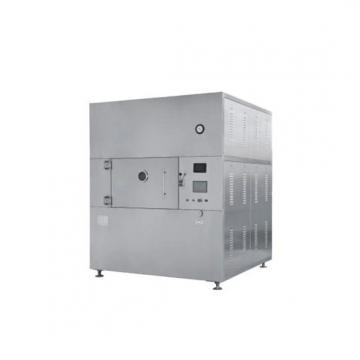 低温微波真空干燥机